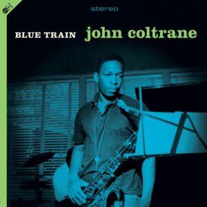 Blue Train (Vinyl) - John Coltrane