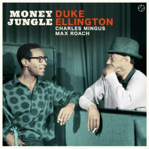 Money Jungle (Vinyl) - Duke Ellington