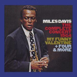 Complete Concert 1964 - Miles Davis