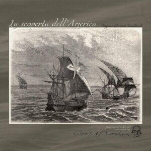 Alla Scoperta Dell'America (OST) (Vinyl) - Ennio Morricone