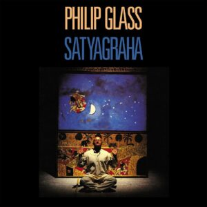 Philip Glass: Satyagraha (Vinyl) - Douglas Perry