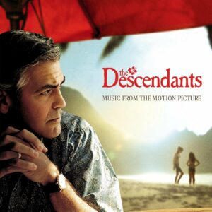 Descendants (OST) (Vinyl)