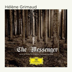 The Messenger - Helene Grimaud