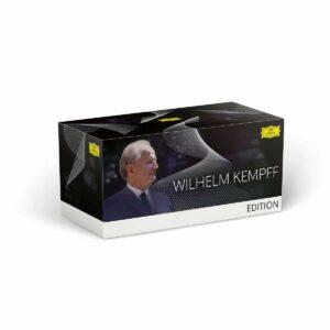 Wilhelm Kempff Edition (Limited Edition)
