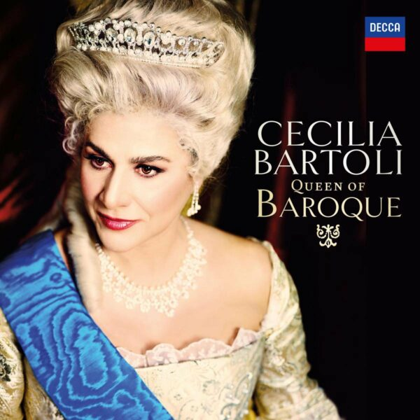 Queen Of Baroque (Ltd.Ed.) - Cecilia Bartoli