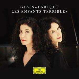 Philip Glass: Les Enfants Terribles - Katia & Marielle Labeque