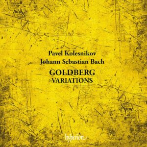 Bach: Goldberg Variations BWV988 - Pavel Kolesnikov