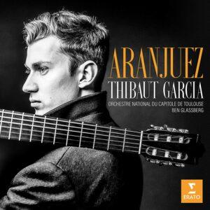 Rodrigo: Aranjuez (Vinyl) - Garcia Thibaud