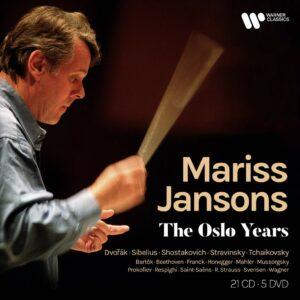 The Oslo Year - Mariss Jansons
