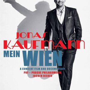 Mein Wien - Jonas Kaufmann