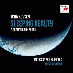 Tchaikovsky: Sleeping Beauty, A Dramatic Symphony - Kristjan Jarvi