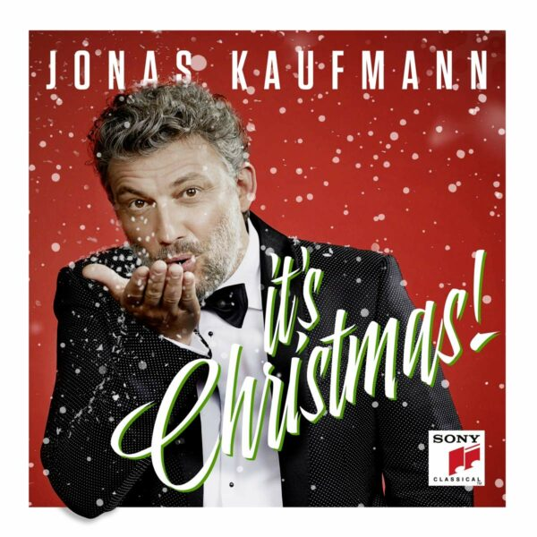 It's Christmas! - Jonas Kaufmann