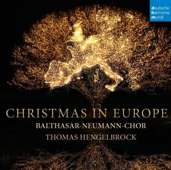 Christmas In Europe - Thomas Hengelbrock