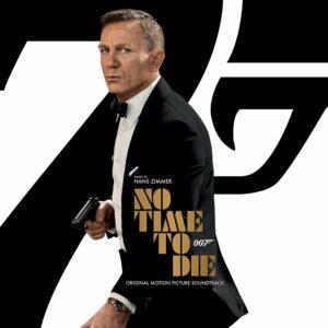 No Time To Die (OST) (Vinyl) - Hans Zimmer