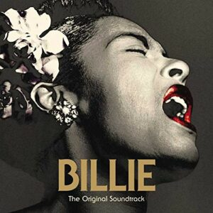 Billie (OST) (Vinyl) - Billie Holiday