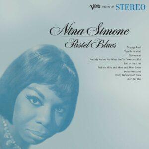 Pastel Blues (Vinyl) - Nina Simone