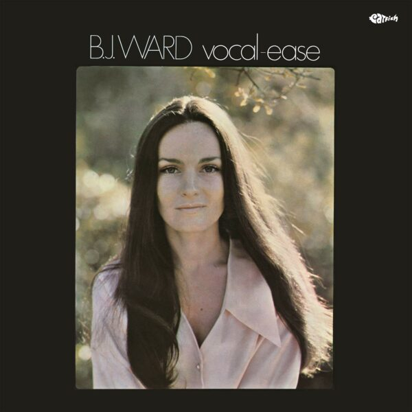 Vocal Ease (Vinyl) - B.J. Ward