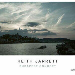 Budapest Concert - Keith Jarrett