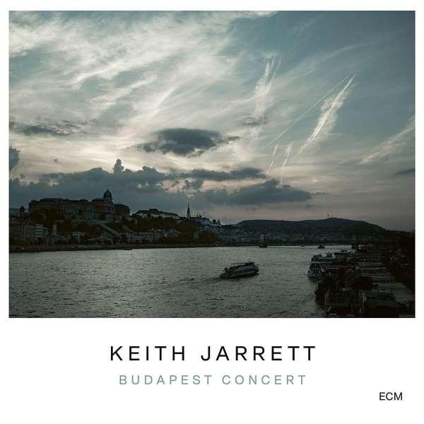 Budapest Concert (Vinyl) - Keith Jarrett