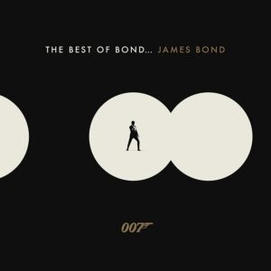 The Best Of Bond... James Bond (OST) (Vinyl)