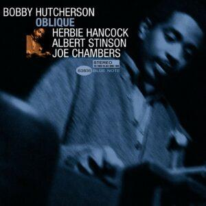 Oblique (Vinyl) - Bobby Hutcherson