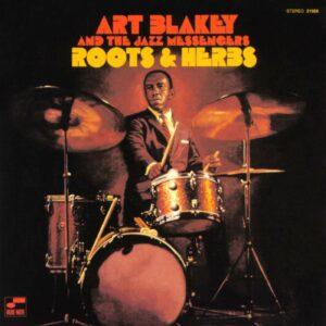Roots And Herbs (Vinyl) - Art Blakey & The Jazz Messengers