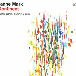 Kontinent - Janne Mark
