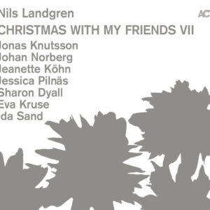 Christmas With My Friends VII (Vinyl) - Nils Landgren