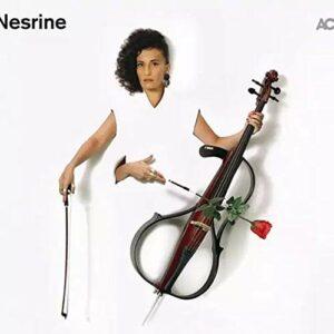 Nesrine (Vinyl) - Nesrine Belmokh