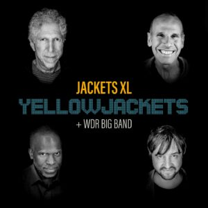Jackets Xl - Yellowjackets