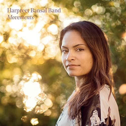 Movements - Harpreet Bansal Band