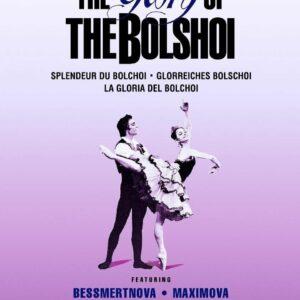 La Gloire Du Bolchoi. Divers