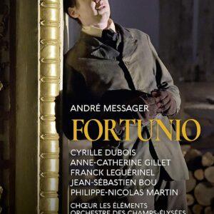 Andre Messager: Fortunio - Louis Langrée