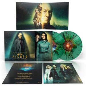 Star Trek Picard (OST) (Vinyl) - Jeff Russo