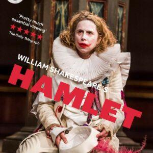Shakespeare: Hamlet - Shakespeare's Globe