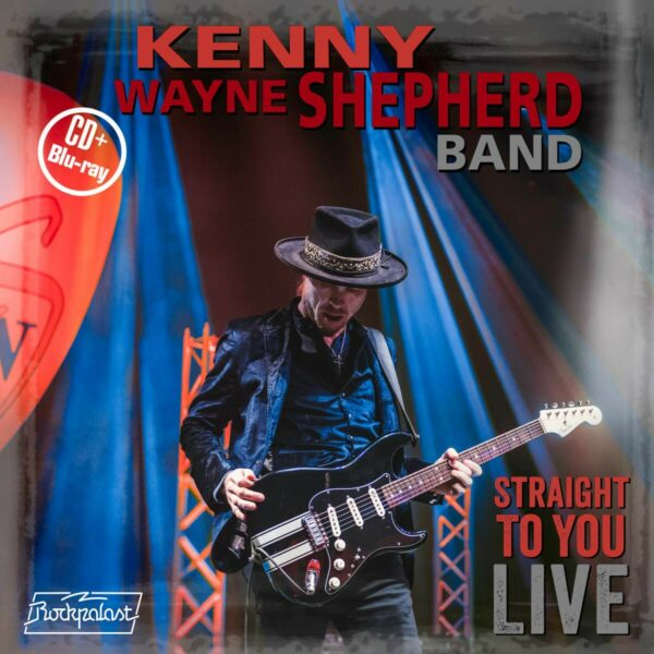 Straight To You: Live - Kenny Wayne Shepherd