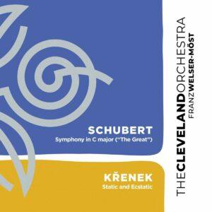 Schubert: Symphony No. 9 In C Major - Franz Welser-Möst