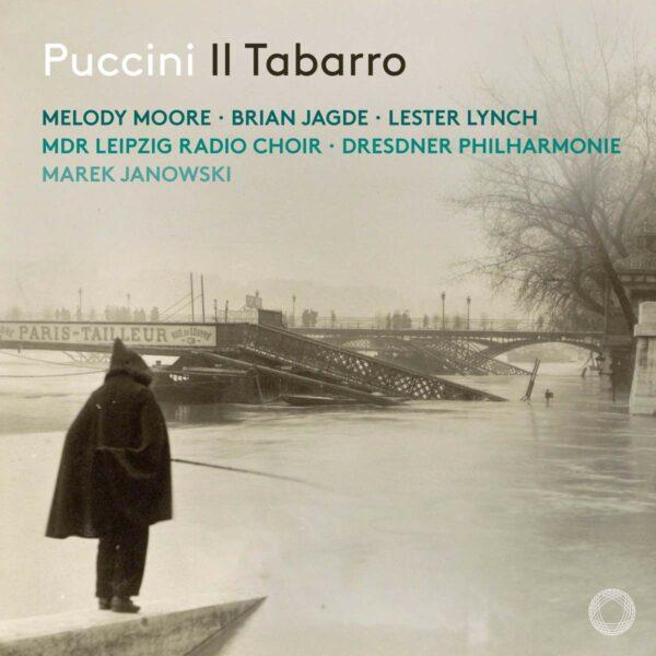 Puccini: Il Tabarro - Marek Janowski