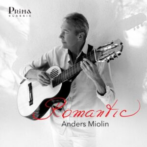 Romantic - Anders Miolin