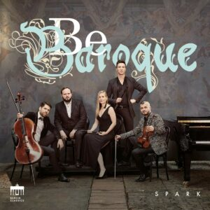 Be Baroque - Spark