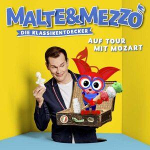 Mozart - Malte&Mezzo