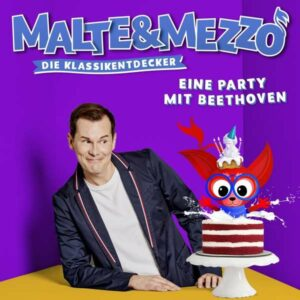 Beethoven - Malte&Mezzo