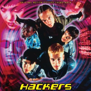 Hackers (OST)