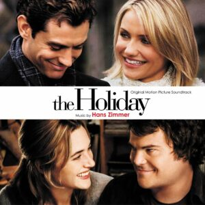 The Holiday (OST) (Vinyl) - Hans Zimmer