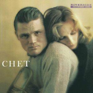 Chet (Vinyl) - Chet Baker