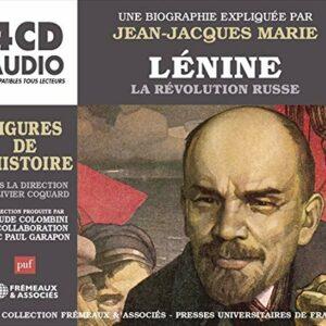 Lenine: La Revolution Russe  - Jean-Jacques Marie