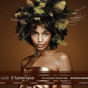 Vivaldi: Il Tamerlano - Ottavio Dantone