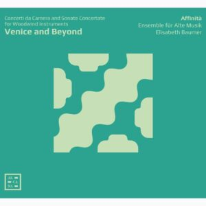 Venice And Beyond - Affinita