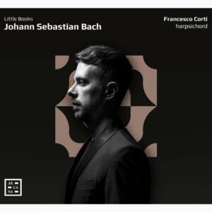 Bach: Little Books - Francesco Corti