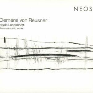Clemens Von Reusner: Ideale Landschaft - Clemens Von Reusner